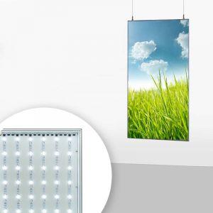LED超薄燈箱(自訂尺寸)